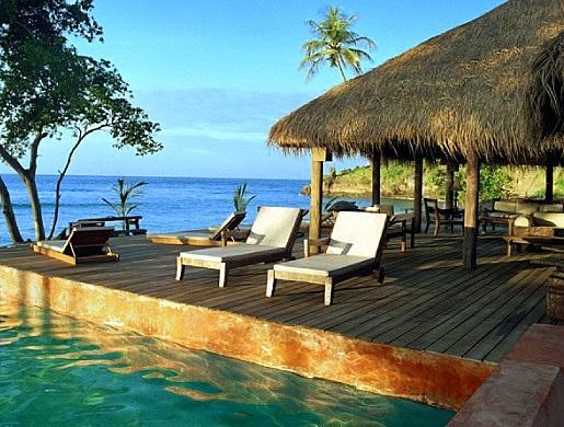 La Luna - Beach Cottage Deluxe - Image 1 - Grenada - rentals