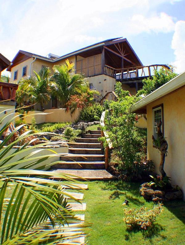 Deluxe Bana - Image 1 - Grenada - rentals