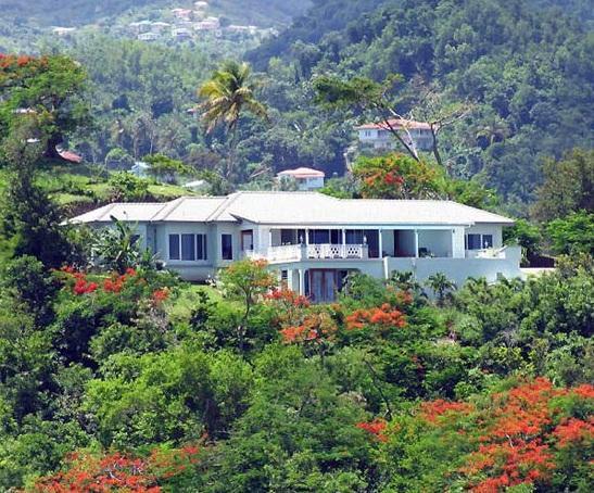 Villa Caribella - Image 1 - Grenada - rentals