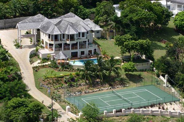 Belle Abri - Image 1 - Jamaica - rentals