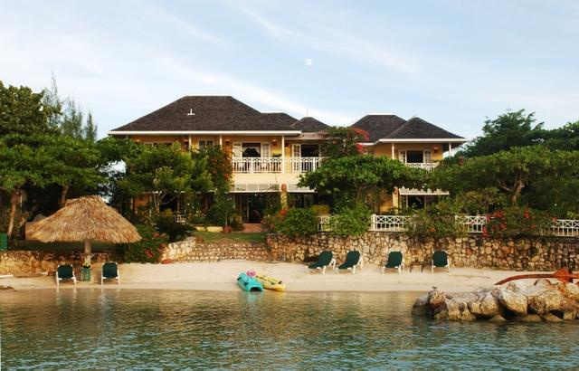 Sugar Bay on the Beach - Image 1 - Jamaica - rentals
