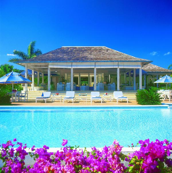 Bumper's Nest at the Tryall Club - Image 1 - Montego Bay - rentals