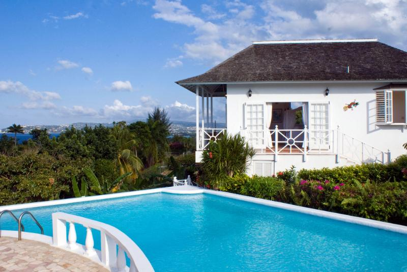 Cliffside Cottage - Image 1 - Montego Bay - rentals