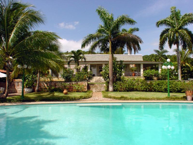 Drambuie Estate - Image 1 - Whitehouse - rentals