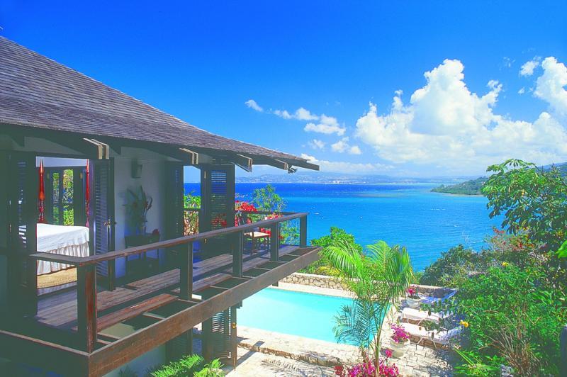 Goat Hill - Image 1 - Montego Bay - rentals
