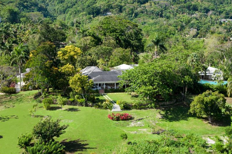 Pimento Hill - Image 1 - Montego Bay - rentals