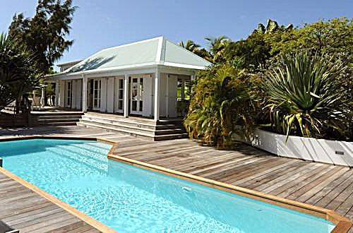 Villa Vina - Image 1 - Saint Barthelemy - rentals