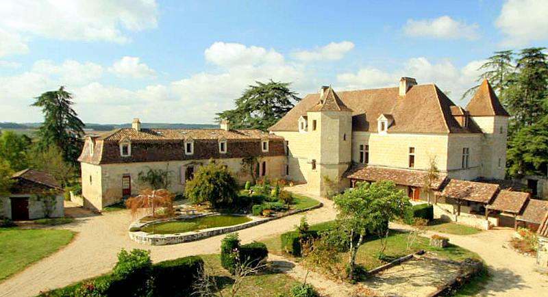 Chateau Templar - Image 1 - Le Chautay - rentals