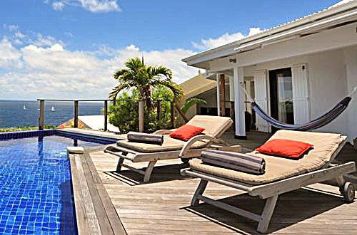 Domingue - Image 1 - Saint Barthelemy - rentals