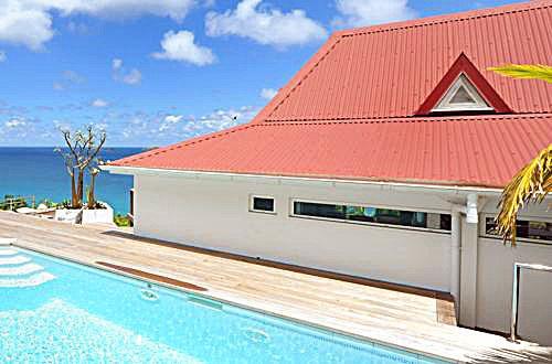 Aventura - Image 1 - Saint Barthelemy - rentals