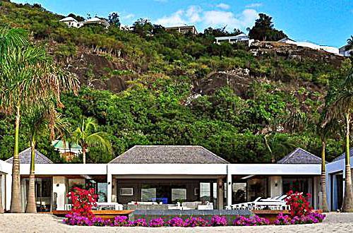 Palm Beach - Image 1 - Saint Barthelemy - rentals