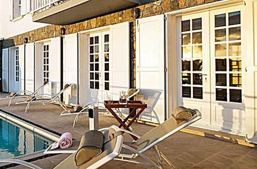 Sur Le Port - Image 1 - Saint Barthelemy - rentals
