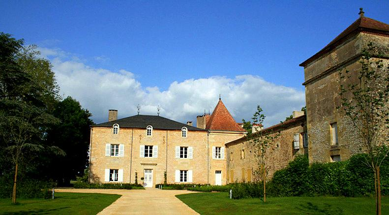 Chateau Granges Dans - Image 1 - France - rentals