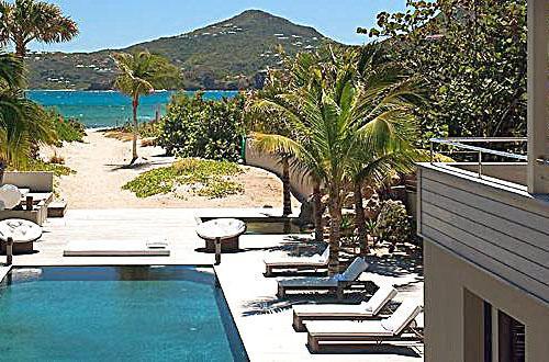 Villa K - Image 1 - Saint Barthelemy - rentals