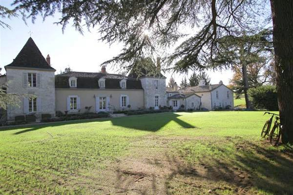 Chateau Lacan - Image 1 - Razac-d'Eymet - rentals