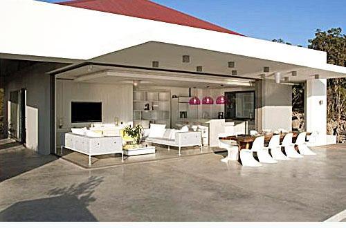 Palm Springs - Image 1 - Saint Barthelemy - rentals