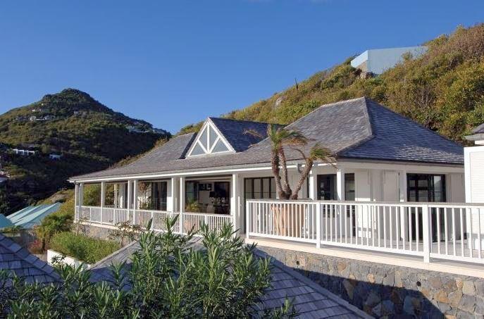 Amalie - Image 1 - Saint Barthelemy - rentals