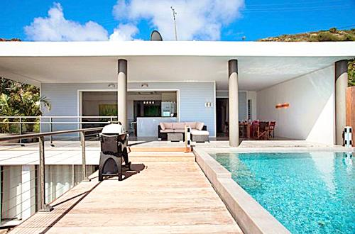 Harry - Image 1 - Saint Barthelemy - rentals
