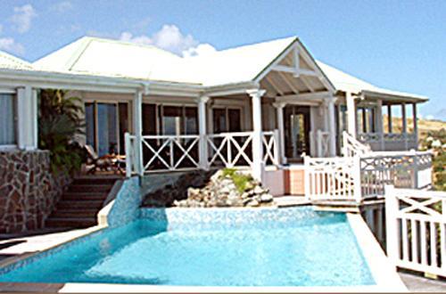 Milonga - Image 1 - Saint Barthelemy - rentals