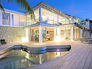 Panama - Image 1 - Saint Barthelemy - rentals
