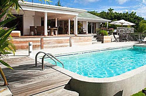 Cocoland - Image 1 - Saint Barthelemy - rentals
