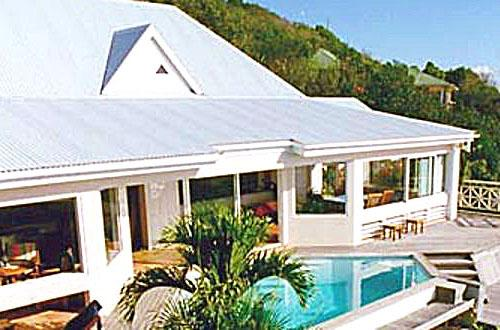 Oceana - Image 1 - Saint Barthelemy - rentals