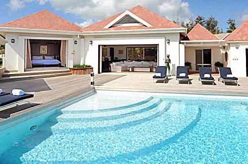 Villa Valentina - Image 1 - Saint Barthelemy - rentals