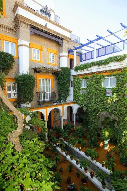 Palacio De Tenorio - Image 1 - Province of Seville - rentals