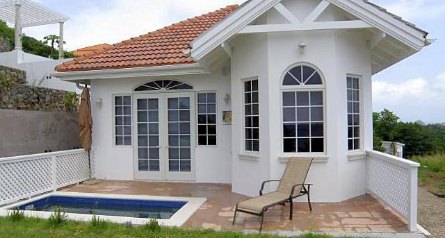Villa Ivrea - Ivrea Cottage - Image 1 - Saint Lucia - rentals