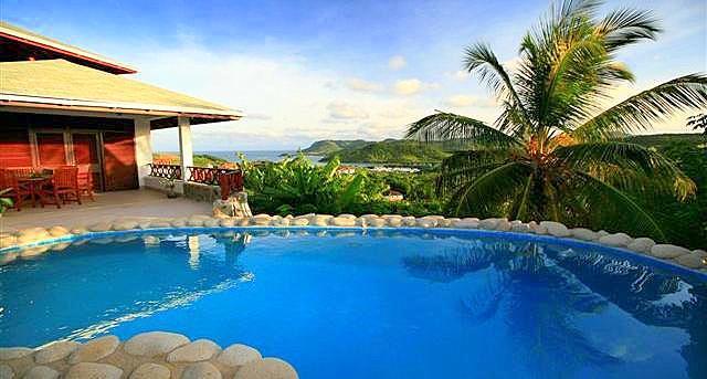 Villa Cadasse - Image 1 - Saint Lucia - rentals