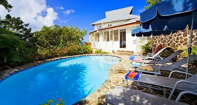 Hummingbird Villa - Image 1 - Saint Lucia - rentals