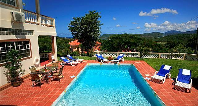 Villa Decaj - Image 1 - Saint Lucia - rentals