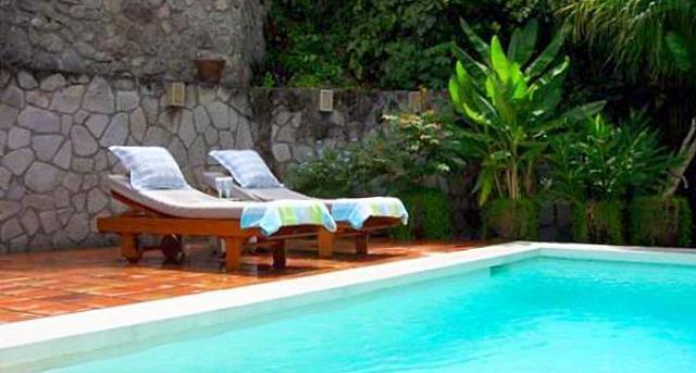 La Bagatelle Villa - Image 1 - Saint Lucia - rentals