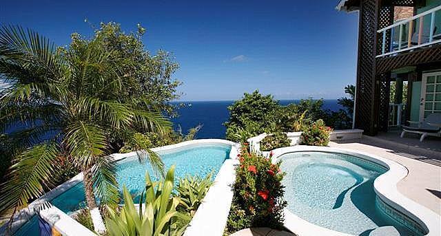 Saline Reef - Image 1 - Saint Lucia - rentals