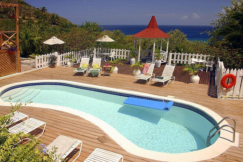 Villa Capri - Image 1 - Saint Lucia - rentals
