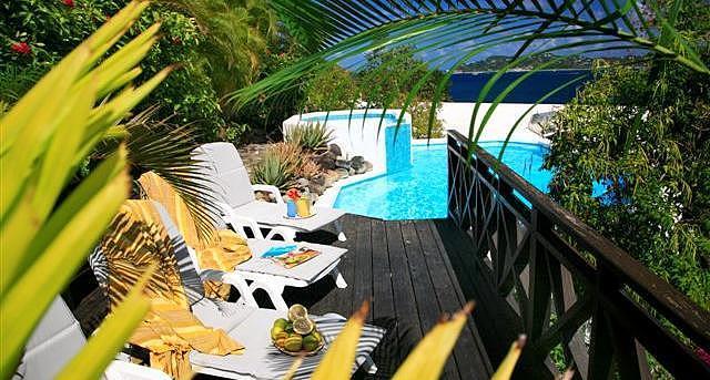 Trouya Villa - Image 1 - Saint Lucia - rentals