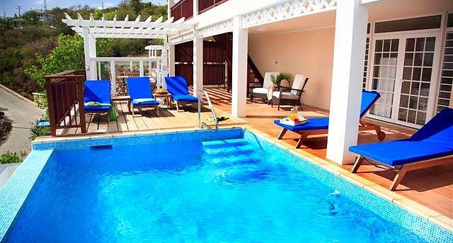 Villa Paradisso - Image 1 - Saint Lucia - rentals