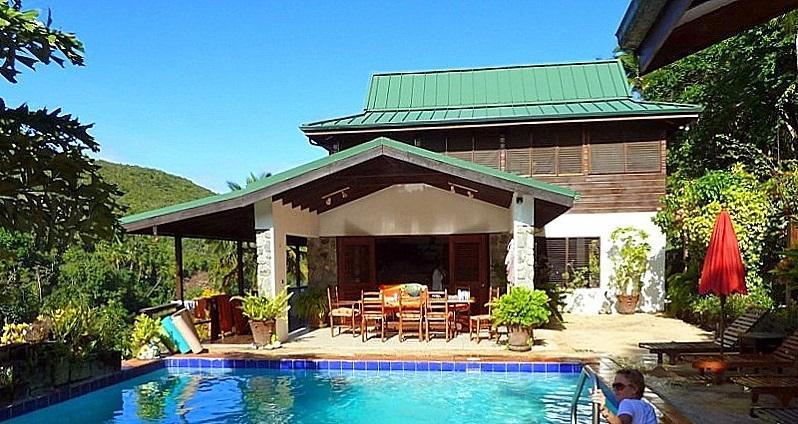 Brigand Hill - Image 1 - Saint Lucia - rentals