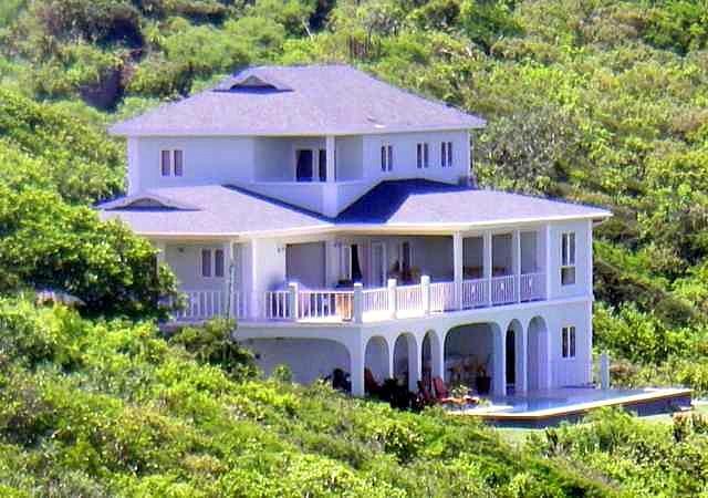 Villa Tranquility - Image 1 - Saint Lucia - rentals