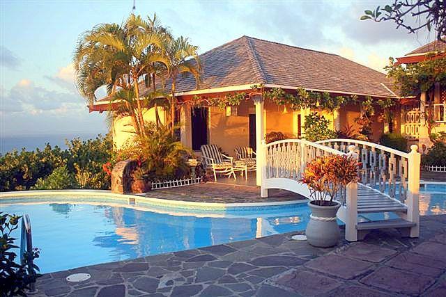 Villa Albatross Nest - Image 1 - Saint Lucia - rentals