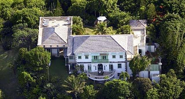 Cap Pavilion - Image 1 - Saint Lucia - rentals