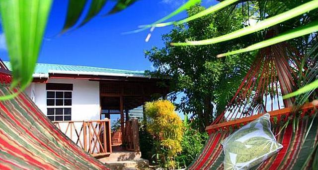 Orchid Cottage - Image 1 - Saint Lucia - rentals
