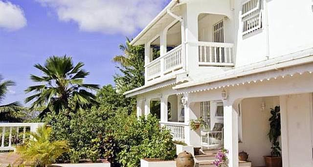Pepperpoint - Image 1 - Saint Lucia - rentals