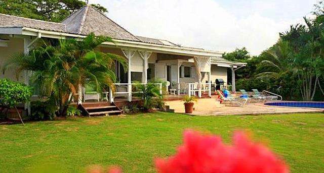Sea Pearl - Image 1 - Saint Lucia - rentals