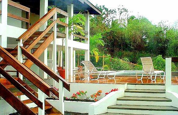 Sur La Mer - Image 1 - Saint Lucia - rentals