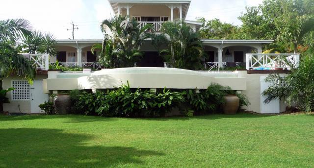Villa Kessi - Image 1 - Cap Estate, Gros Islet - rentals