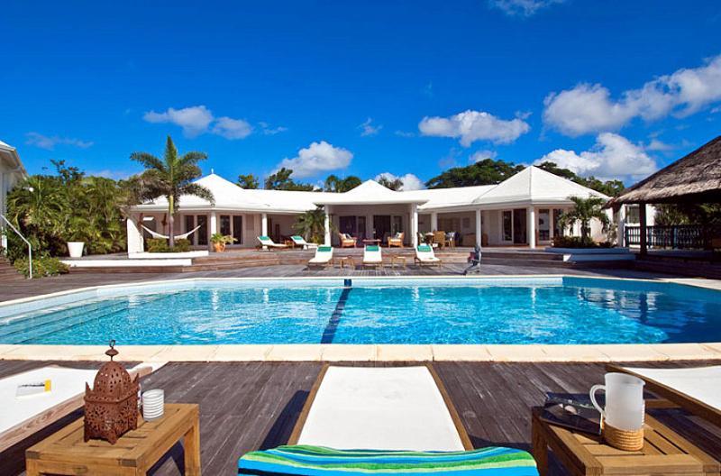 Lotus - Image 1 - Saint Martin-Sint Maarten - rentals