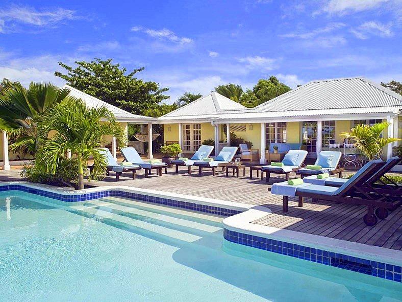La Croisette - Image 1 - Saint Martin-Sint Maarten - rentals
