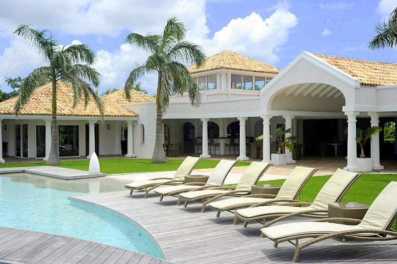 Belle Etoile - Image 1 - Saint Martin-Sint Maarten - rentals