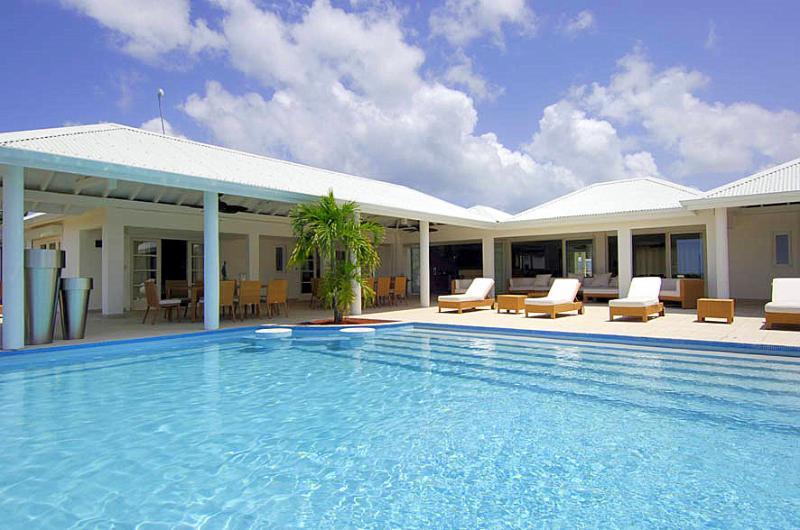Encore - Image 1 - Saint Martin-Sint Maarten - rentals